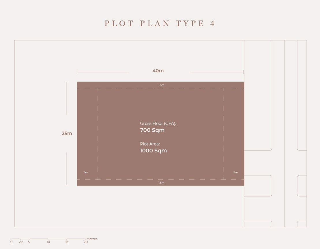 Lea at Yas Island - Floor Plan