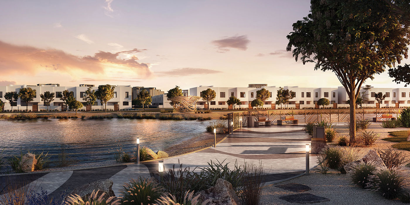 Lea at Yas Island by Aldar - Residential Land Plots in Abu Dhabi